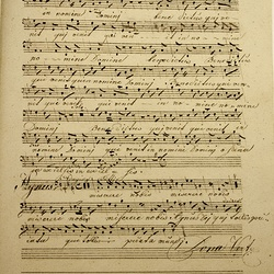 A 119, W.A. Mozart, Messe in G, Basso conc.-5.jpg