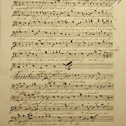 A 119, W.A. Mozart, Messe in G, Basso conc.-4.jpg