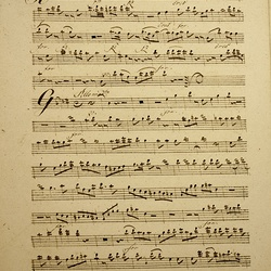 A 119, W.A. Mozart, Messe in G, Fagotto I-1.jpg