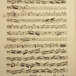 A 119, W.A. Mozart, Messe in G, Violoncello-3.jpg