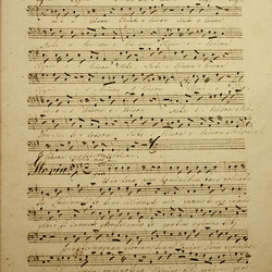 A 119, W.A. Mozart, Messe in G, Basso conc.-1.jpg