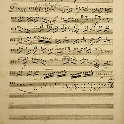 A 119, W.A. Mozart, Messe in G, Violoncello-6.jpg