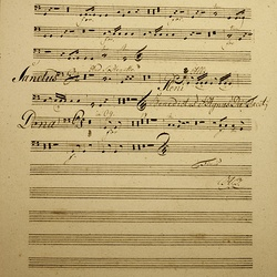 A 119, W.A. Mozart, Messe in G, Tympano-2.jpg