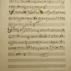 A 119, W.A. Mozart, Messe in G, Fagotto II-4.jpg