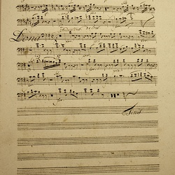 A 119, W.A. Mozart, Messe in G, Fagotto I-4.jpg
